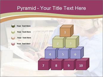 0000093702 PowerPoint Templates - Slide 31