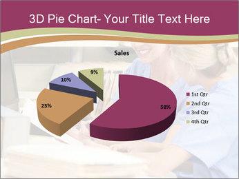 0000093702 PowerPoint Templates - Slide 35