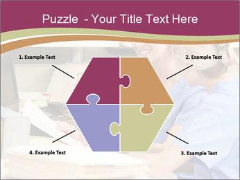 0000093702 PowerPoint Templates - Slide 40
