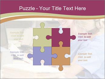 0000093702 PowerPoint Templates - Slide 43