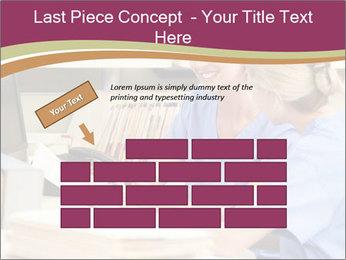 0000093702 PowerPoint Templates - Slide 46