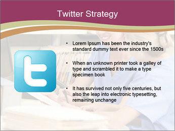 0000093702 PowerPoint Templates - Slide 9