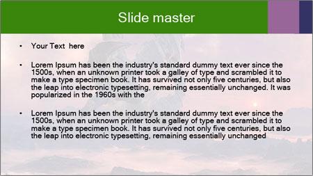 0000093705 PowerPoint Template - Slide 2