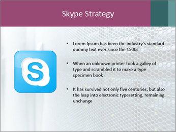 0000093707 PowerPoint Template - Slide 8