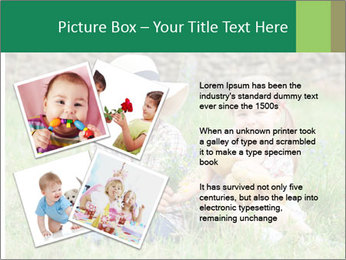 0000093713 PowerPoint Templates - Slide 23