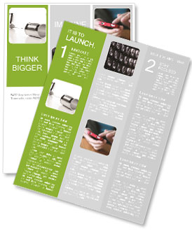 0000093719 Newsletter Templates