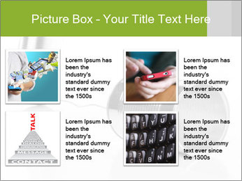 0000093719 PowerPoint Templates - Slide 14
