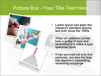 0000093719 PowerPoint Templates - Slide 17
