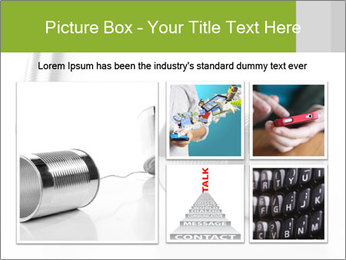 0000093719 PowerPoint Templates - Slide 19