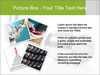 0000093719 PowerPoint Templates - Slide 23