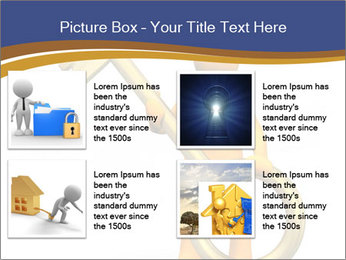 0000093723 PowerPoint Template - Slide 14