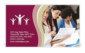 0000093724 Business Card Templates