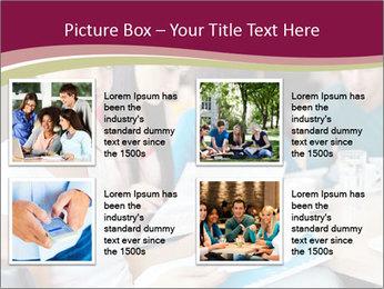 0000093724 PowerPoint Templates - Slide 14