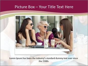 0000093724 PowerPoint Templates - Slide 15