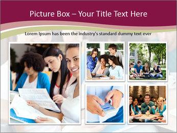 0000093724 PowerPoint Templates - Slide 19