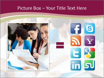 0000093724 PowerPoint Templates - Slide 21