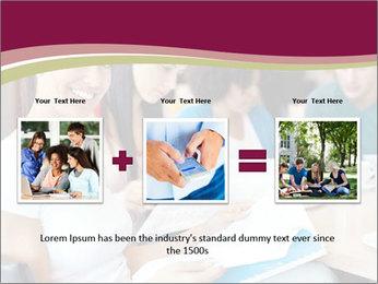 0000093724 PowerPoint Templates - Slide 22
