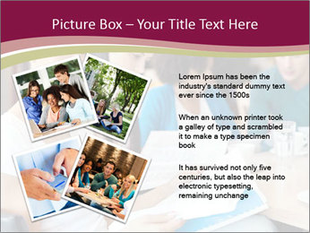 0000093724 PowerPoint Templates - Slide 23