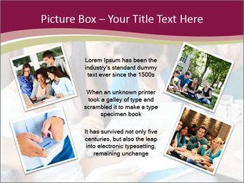 0000093724 PowerPoint Templates - Slide 24