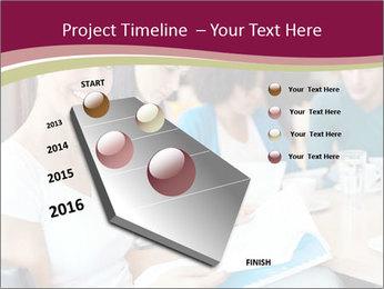 0000093724 PowerPoint Templates - Slide 26