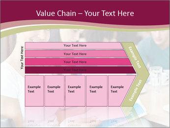 0000093724 PowerPoint Templates - Slide 27