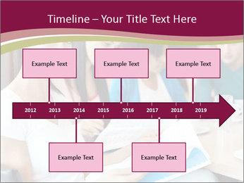 0000093724 PowerPoint Templates - Slide 28