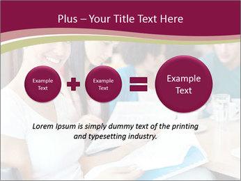0000093724 PowerPoint Templates - Slide 75