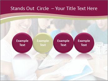 0000093724 PowerPoint Templates - Slide 76