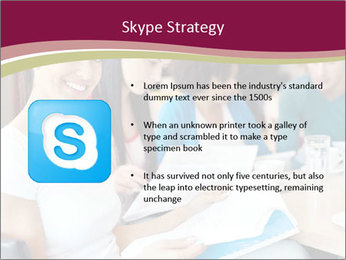 0000093724 PowerPoint Templates - Slide 8