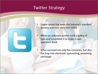 0000093724 PowerPoint Templates - Slide 9
