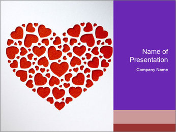 0000093728 PowerPoint Template - Slide 1