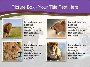 0000093732 PowerPoint Templates - Slide 14