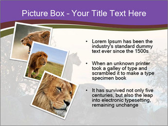 0000093732 PowerPoint Template - Slide 17