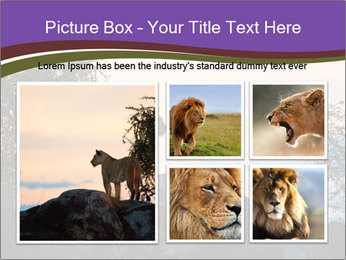0000093732 PowerPoint Template - Slide 19