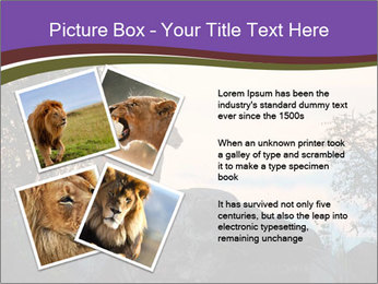 0000093732 PowerPoint Template - Slide 23