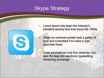 0000093732 PowerPoint Template - Slide 8