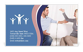 0000093733 Business Card Template