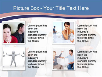 0000093733 PowerPoint Template - Slide 14