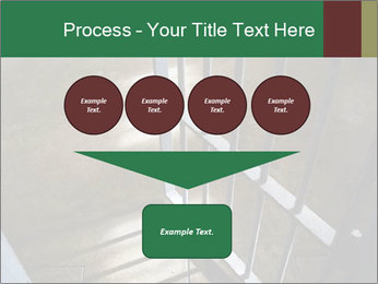 Metal bar door PowerPoint Templates - Slide 93