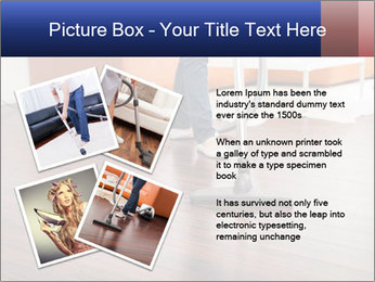 Attractive Female PowerPoint Template - Slide 23
