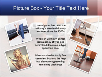 Attractive Female PowerPoint Template - Slide 24
