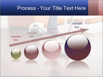 Attractive Female PowerPoint Template - Slide 87