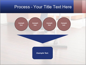 Attractive Female PowerPoint Template - Slide 93