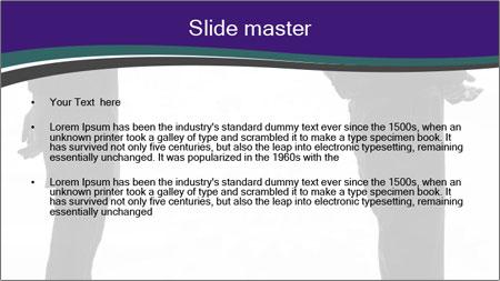 0000093750 PowerPoint Template - Slide 2