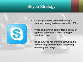0000093758 PowerPoint Template - Slide 8