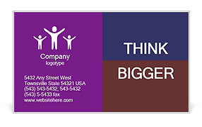 0000093759 Business Card Template