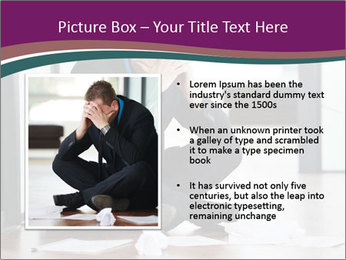 0000093761 PowerPoint Templates - Slide 13