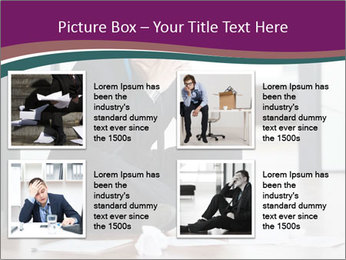 0000093761 PowerPoint Templates - Slide 14