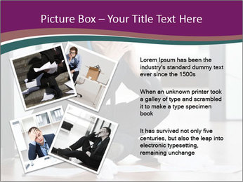 0000093761 PowerPoint Templates - Slide 23