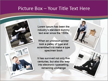 0000093761 PowerPoint Templates - Slide 24